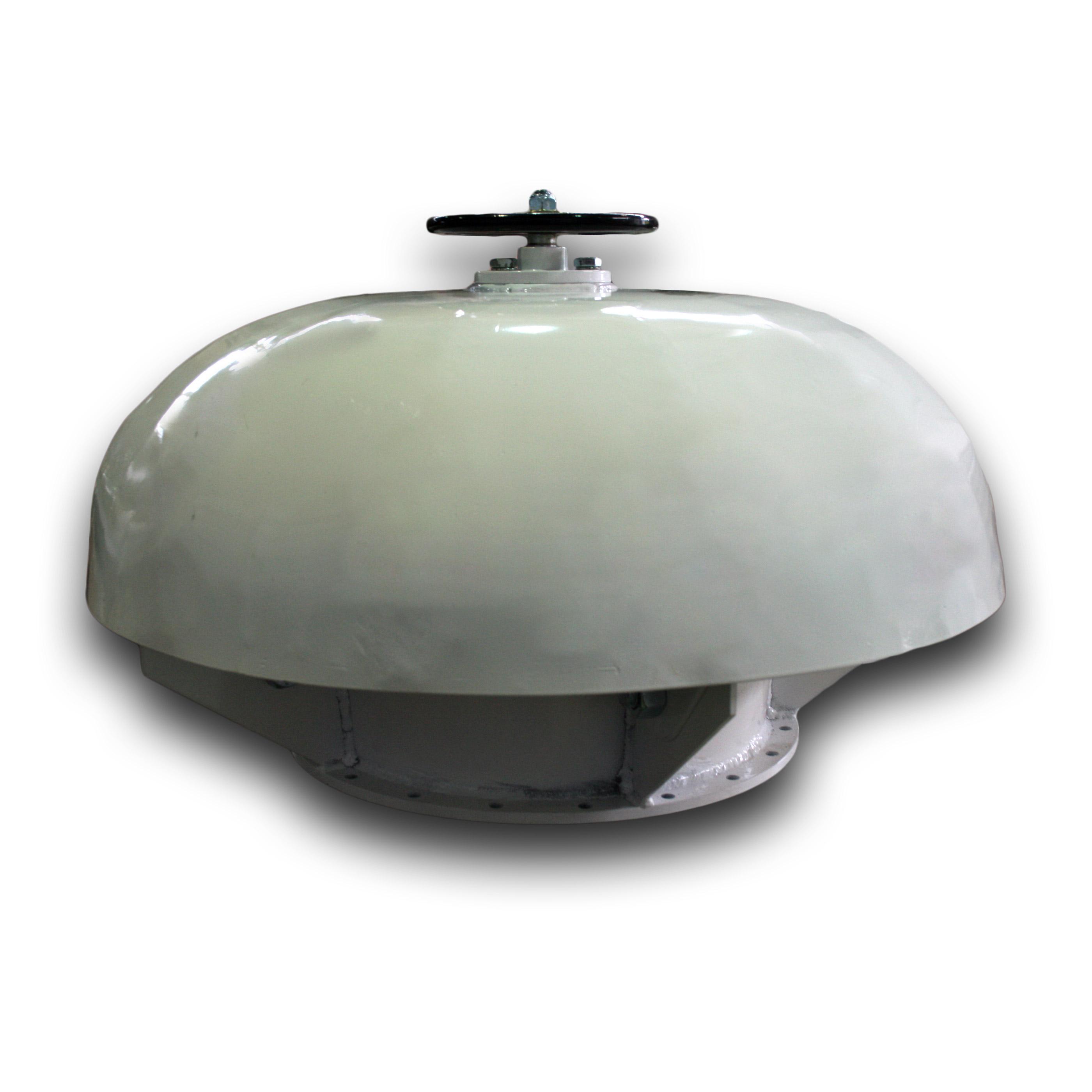 ПШИУ.632737.001 Головка вентиляционная с верхним управлением ОСТ 5.5220-75