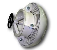 ПШИУ.632737.003 Головка вентиляционная грибовидная с нижним управлением ОСТ 5.5220-75