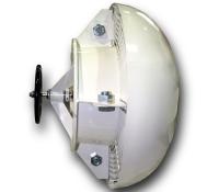ПШИУ.632737.003 Головка вентиляционная с нижним управлением2 ОСТ 5.5220-75